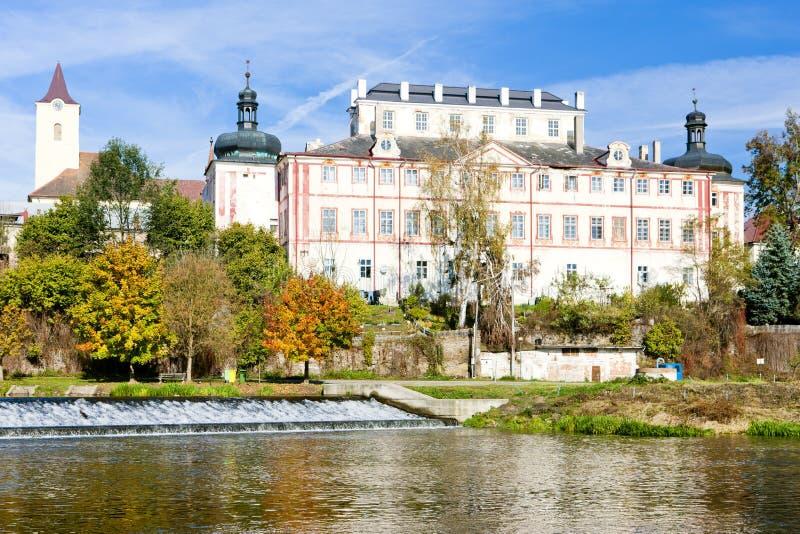 κάστρο kacov στοκ εικόνες