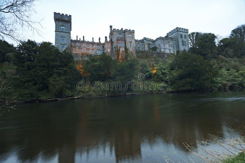κάστρο lismore στοκ φωτογραφία με δικαίωμα ελεύθερης χρήσης