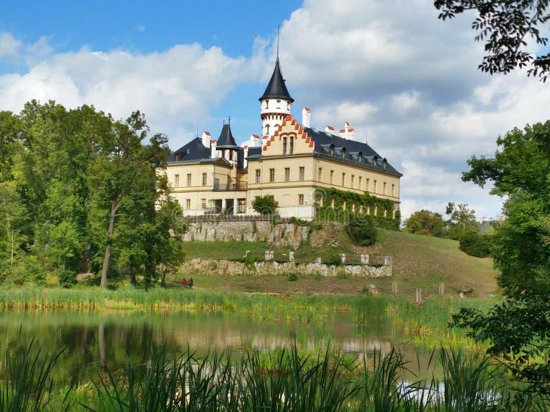 κάστρο Radu radun στοκ φωτογραφία με δικαίωμα ελεύθερης χρήσης