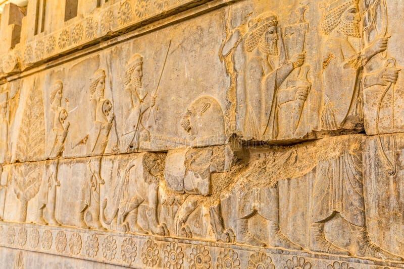 Κάτοικοι της ιστορικής αυτοκρατορίας με τα ζώα μέσα στοκ εικόνα με δικαίωμα ελεύθερης χρήσης