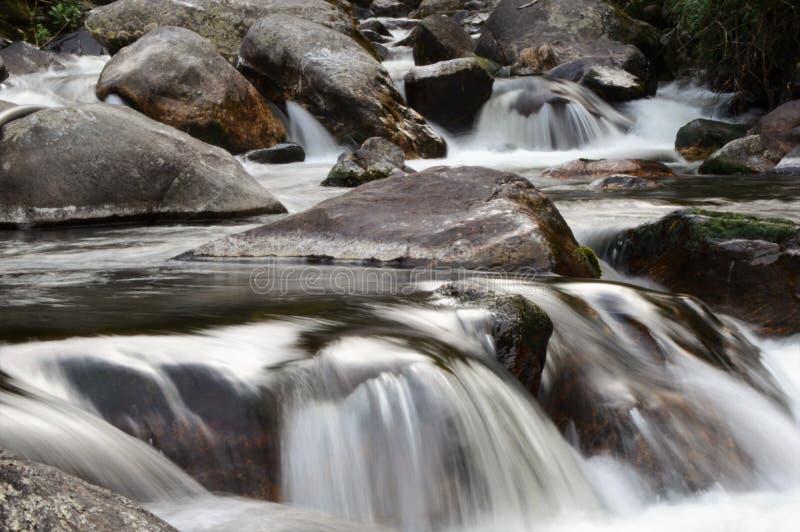 κάτω από τον ποταμό στοκ φωτογραφία με δικαίωμα ελεύθερης χρήσης
