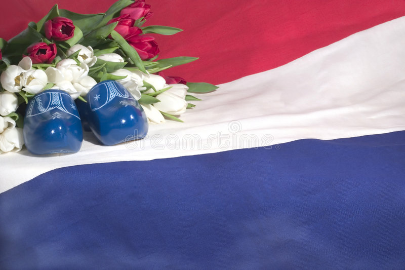 Κάτω Χώρες στοκ εικόνες με δικαίωμα ελεύθερης χρήσης