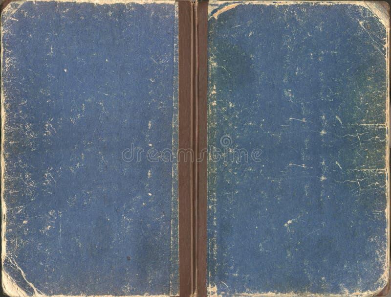 κάλυψη βιβλίων παλαιά στοκ εικόνες