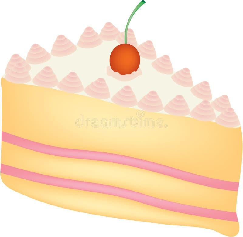 κέικ απεικόνιση αποθεμάτων