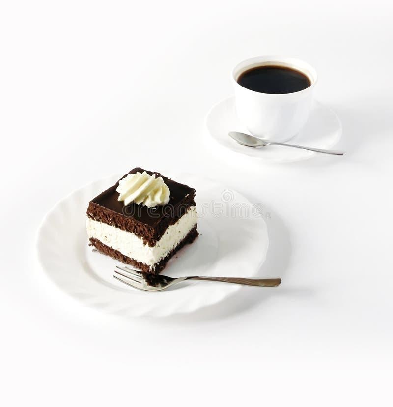 Download κέικ στοκ εικόνα. εικόνα από σοκολάτα, σιτηρέσιο, μαύρα - 390575