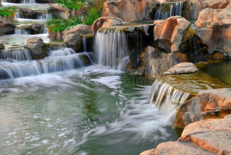 κήπος Ίντεν στοκ φωτογραφίες