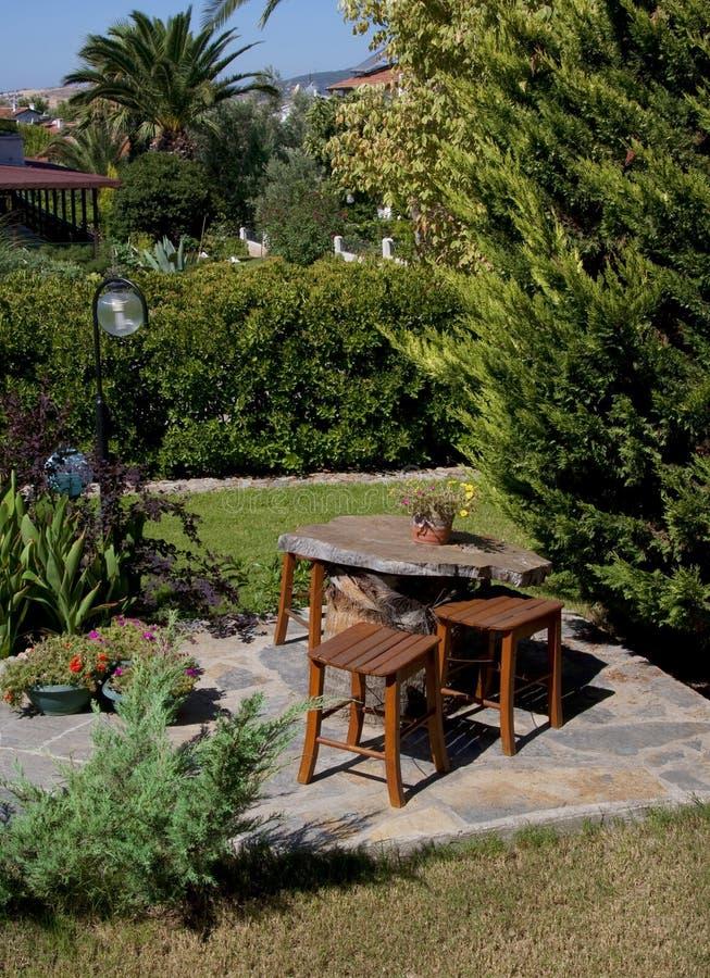κήπος λεπτομέρειας στοκ φωτογραφία με δικαίωμα ελεύθερης χρήσης