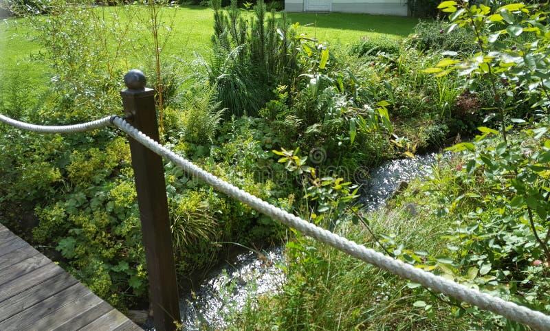 κήπος πράσινος στοκ εικόνες με δικαίωμα ελεύθερης χρήσης