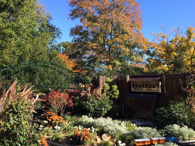 Κήπος στοκ φωτογραφία με δικαίωμα ελεύθερης χρήσης