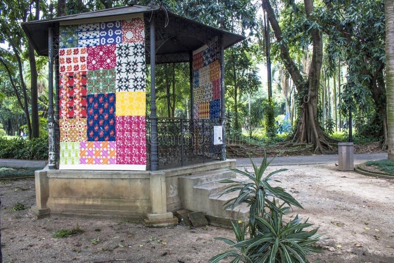 Κήπος Luz στοκ φωτογραφίες