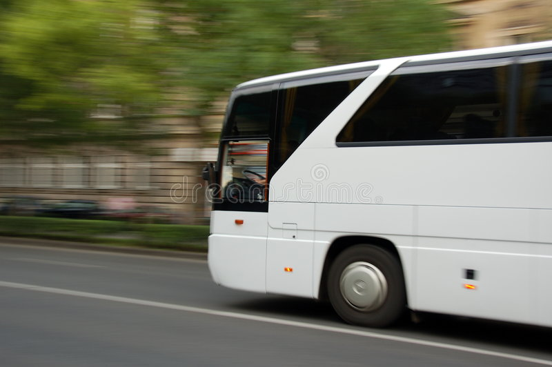 κίνηση διαδρόμων στοκ εικόνα