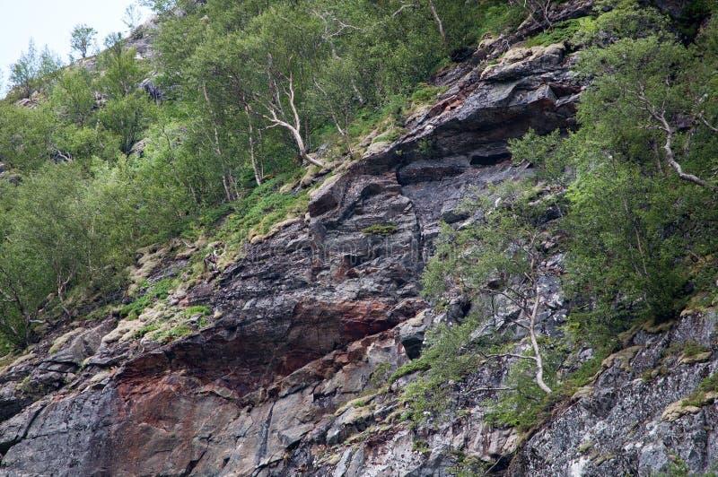 Κίνδυνος καθιζήσεων εδάφους στοκ εικόνες