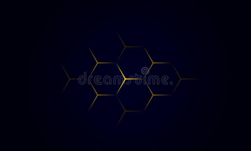 Κίτρινα αστέρια ταπετσαριών στοκ φωτογραφία με δικαίωμα ελεύθερης χρήσης