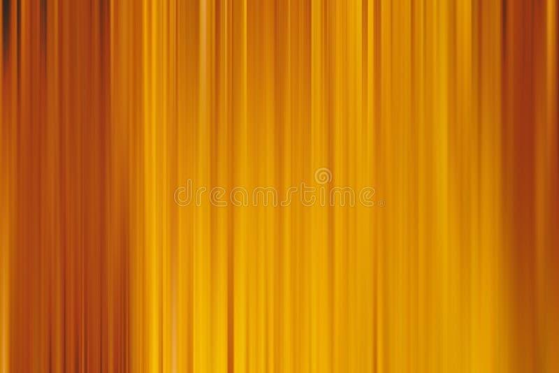 Κίτρινη ανασκόπηση απεικόνιση αποθεμάτων