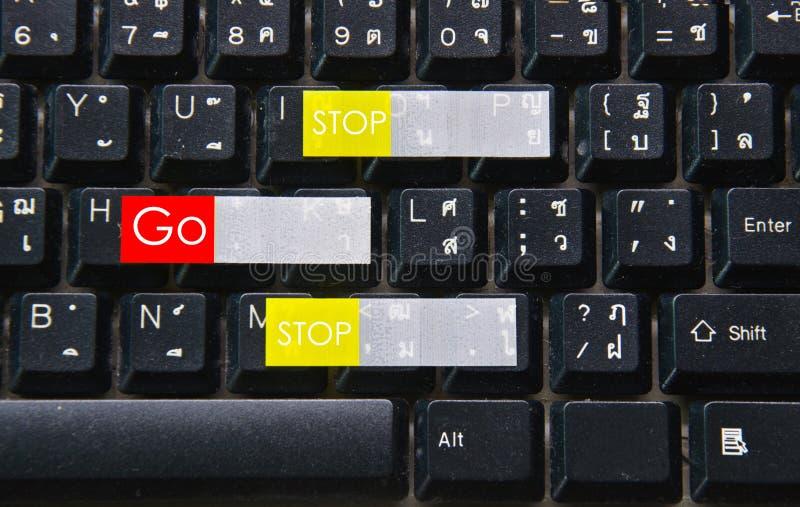 Κίτρινο υπόμνημα στοκ εικόνες με δικαίωμα ελεύθερης χρήσης