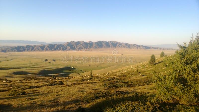 Καζακστάν στοκ φωτογραφία