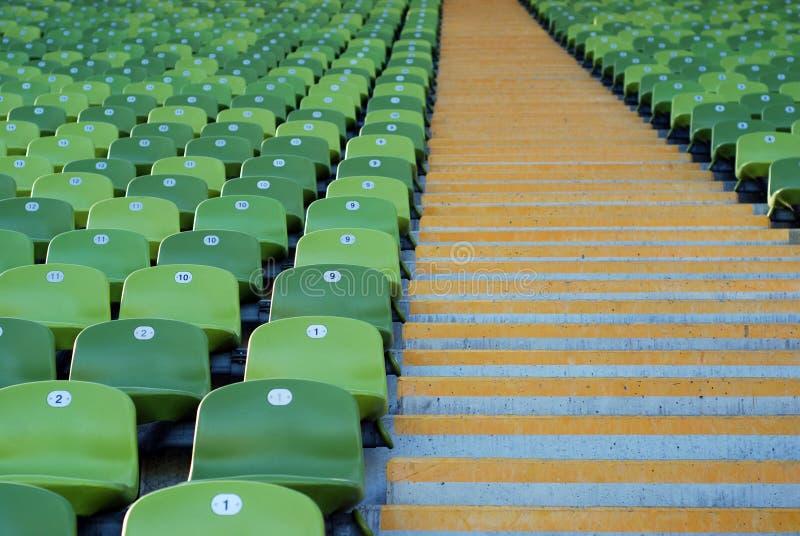 Download Καθίσματα σταδίων στοκ εικόνα. εικόνα από πρότυπο, καθίσματα - 22783483