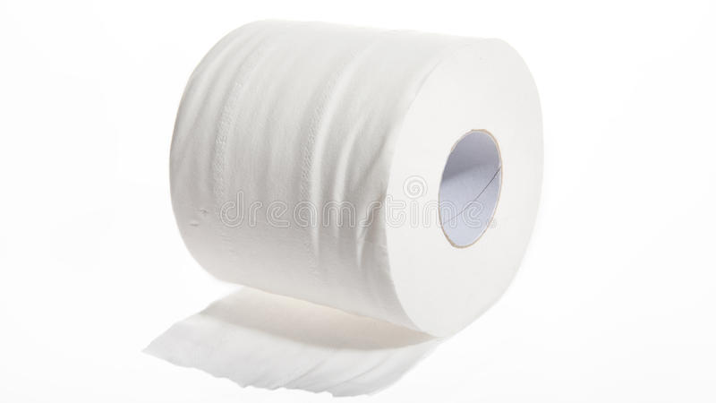 καθαρίζοντας τουαλέτα προϊόντων εγγράφου βασικής υγιεινής στοκ φωτογραφίες με δικαίωμα ελεύθερης χρήσης