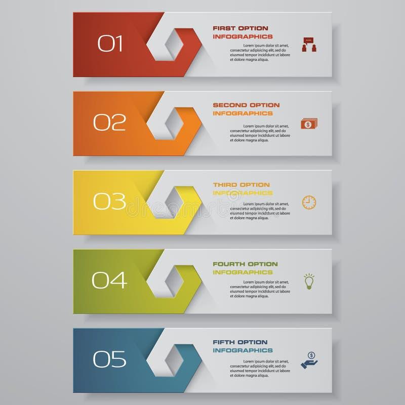 Καθαρό πρότυπο εμβλημάτων αριθμού σχεδίου/γραφικό ή σχεδιάγραμμα ιστοχώρου διάνυσμα διανυσματική απεικόνιση