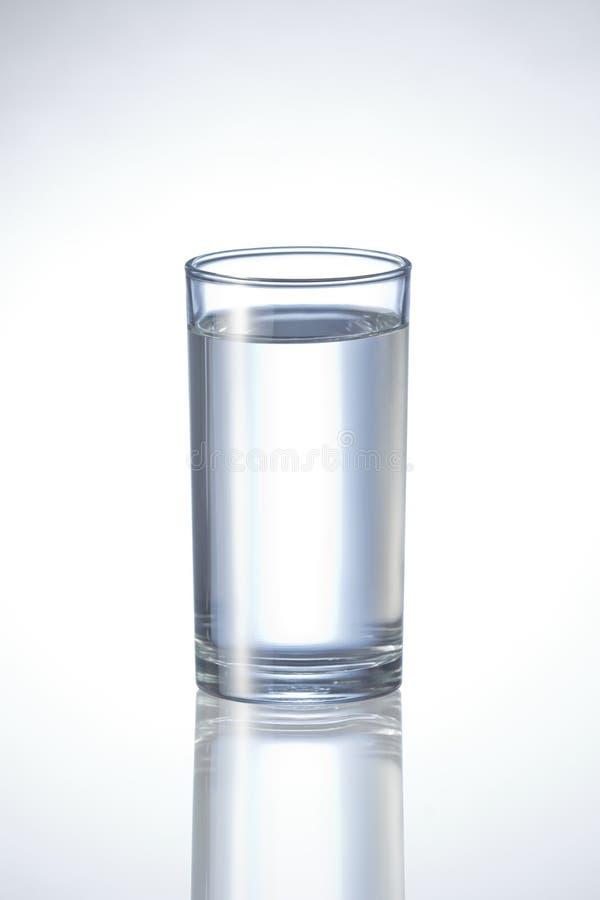 καθαρό ύδωρ γυαλιού στοκ εικόνες