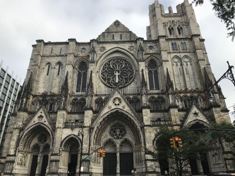 Καθεδρικός ναός Αγίου John's στοκ φωτογραφίες