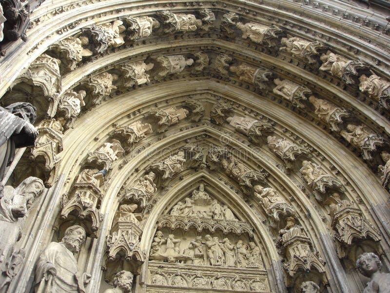 Download καθεδρικός ναός Κολωνία στοκ εικόνες. εικόνα από θεός - 1534952