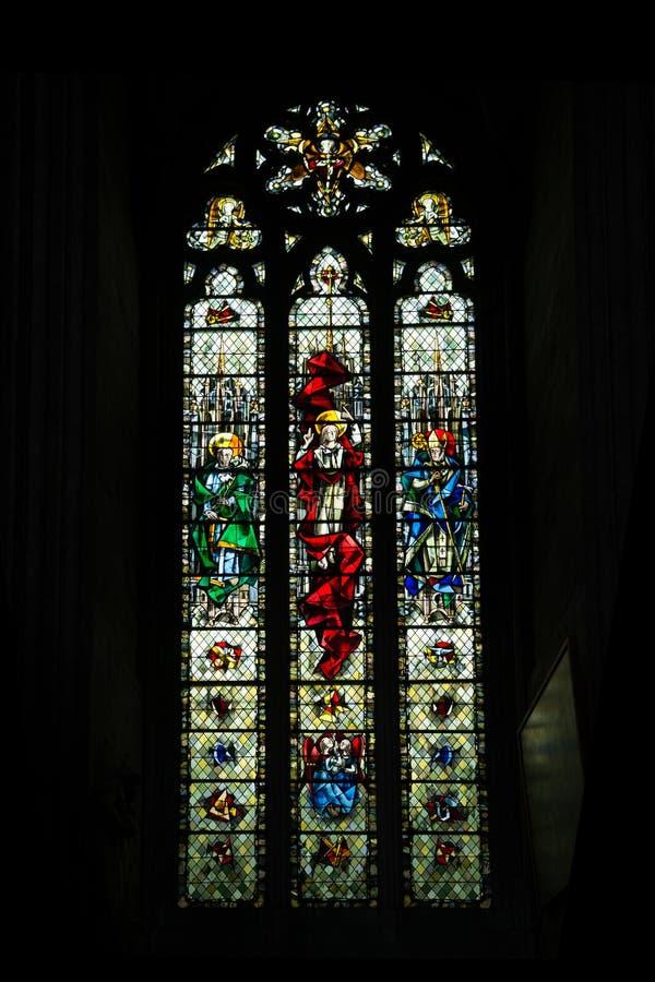 Καθεδρικός ναός του Ρουέν στοκ εικόνα με δικαίωμα ελεύθερης χρήσης