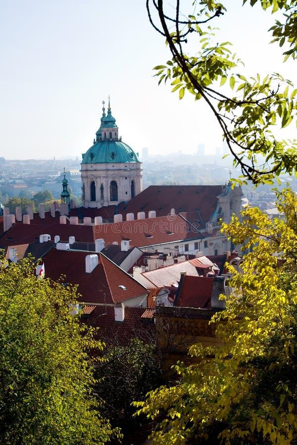 καθεδρικός ναός hradcany στοκ φωτογραφία με δικαίωμα ελεύθερης χρήσης