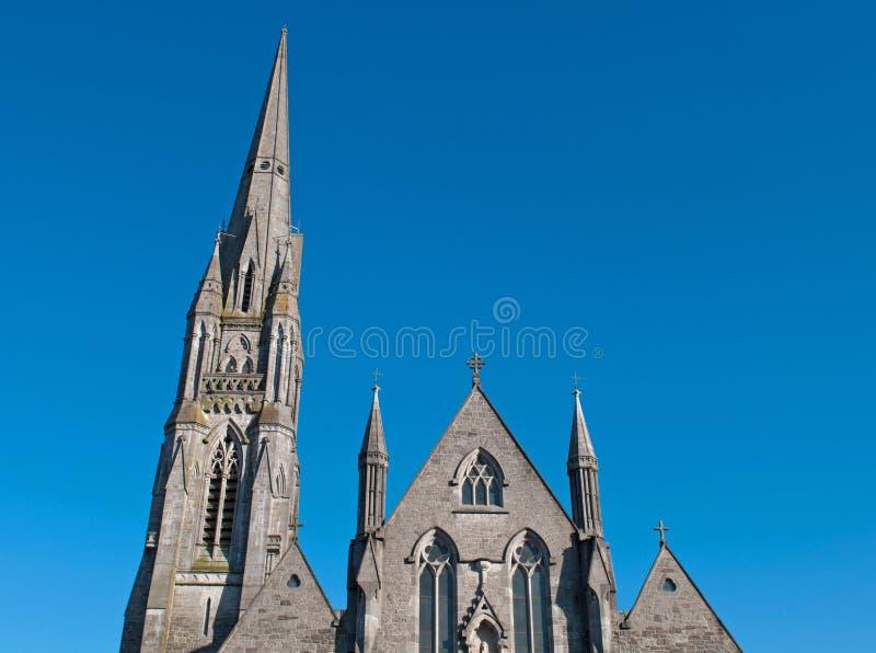 καθεδρικός ναός John s Άγιος στοκ εικόνα με δικαίωμα ελεύθερης χρήσης