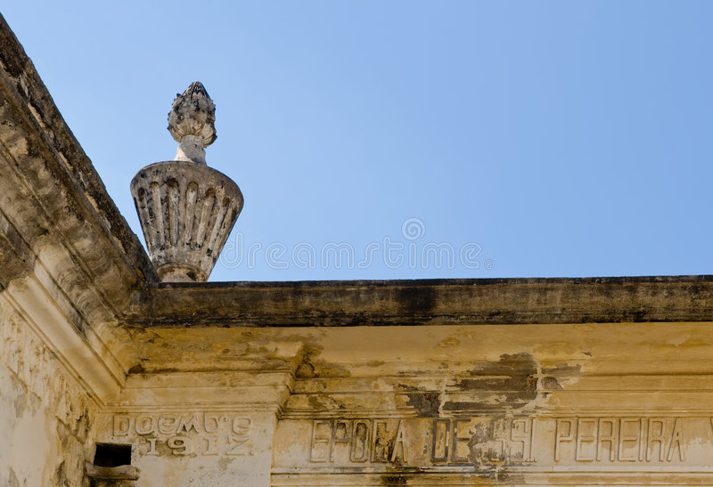 καθεδρικός ναός leon Pedro SAN στοκ φωτογραφία με δικαίωμα ελεύθερης χρήσης