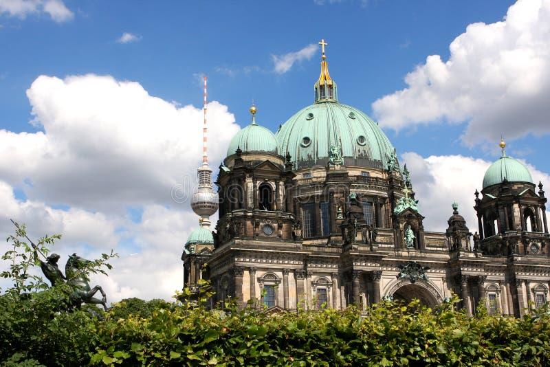 καθεδρικός ναός Γερμανί&alpha στοκ φωτογραφίες