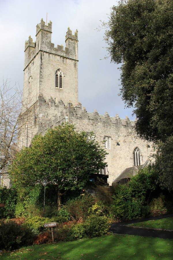 Καθεδρικός ναός στο πεντάστιχο στοκ εικόνες με δικαίωμα ελεύθερης χρήσης