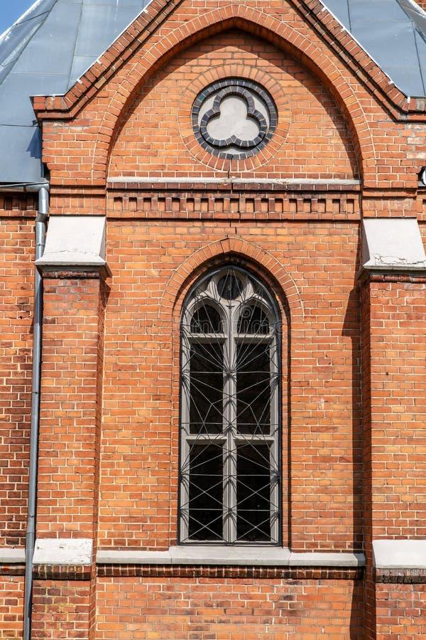 Καθεδρικός ναός του Martin Luther στοκ εικόνες