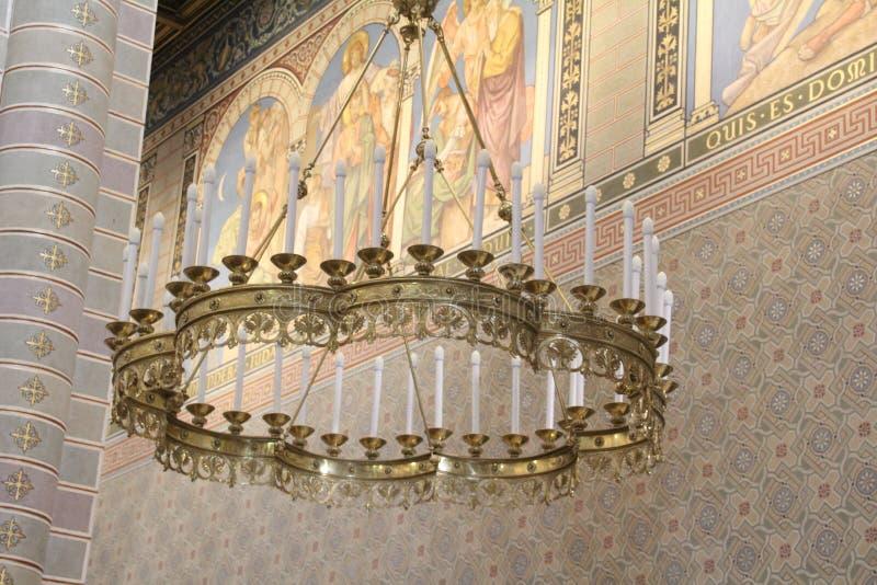 Καθεδρικός ναός του Pecs στοκ εικόνα με δικαίωμα ελεύθερης χρήσης