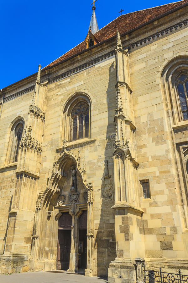Καθεδρικός ναός στοκ φωτογραφία