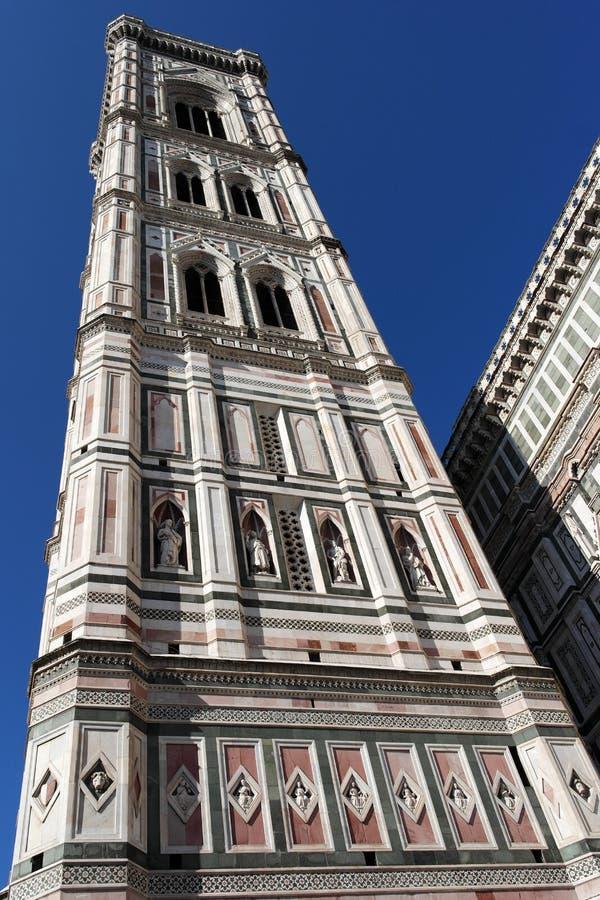 Καθεδρικός ναός Fiore στη Φλωρεντία, Ιταλία στοκ εικόνες