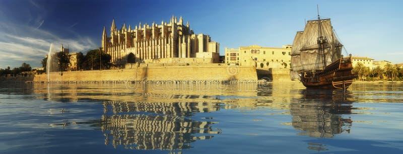 Download Καθεδρικός ναός Majorca στοκ εικόνες. εικόνα από γοτθικός - 62707882