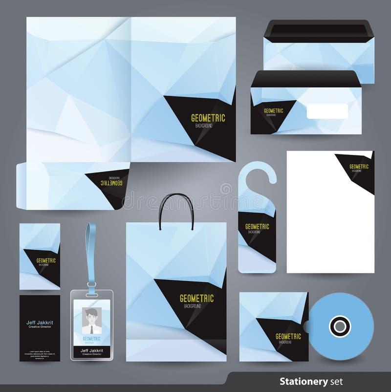 Καθορισμένο σχέδιο χαρτικών/καθορισμένο πρότυπο χαρτικών απεικόνιση αποθεμάτων