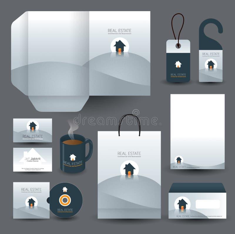Καθορισμένο σχέδιο χαρτικών απεικόνιση αποθεμάτων
