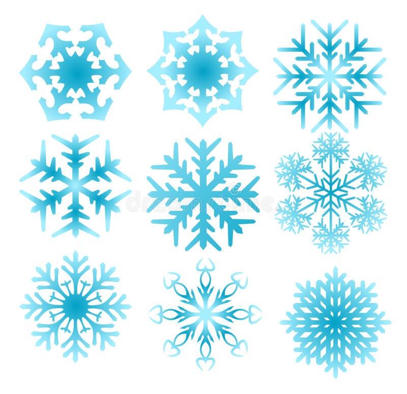 καθορισμένο snowflake