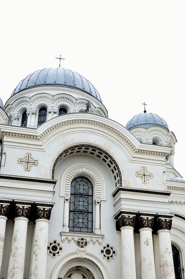 καθολική εκκλησία Λιθ&omi στοκ εικόνες με δικαίωμα ελεύθερης χρήσης