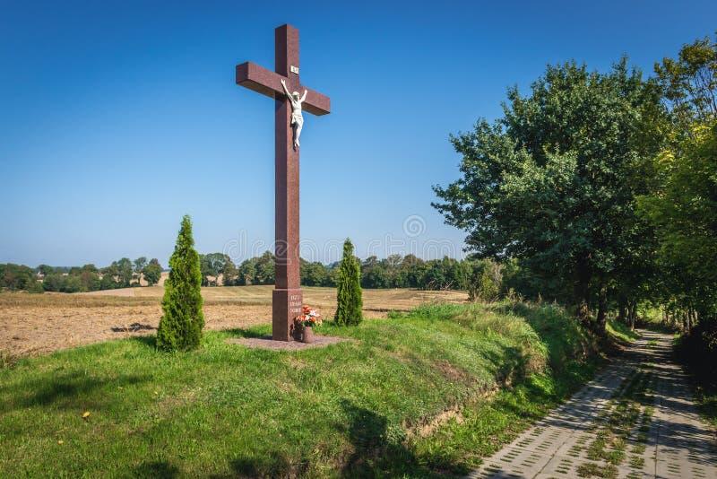 Καθολικισμός στην Πολωνία στοκ φωτογραφίες με δικαίωμα ελεύθερης χρήσης
