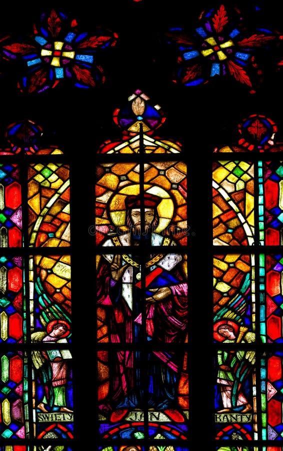 Καθολικός Άγιος στοκ εικόνες με δικαίωμα ελεύθερης χρήσης