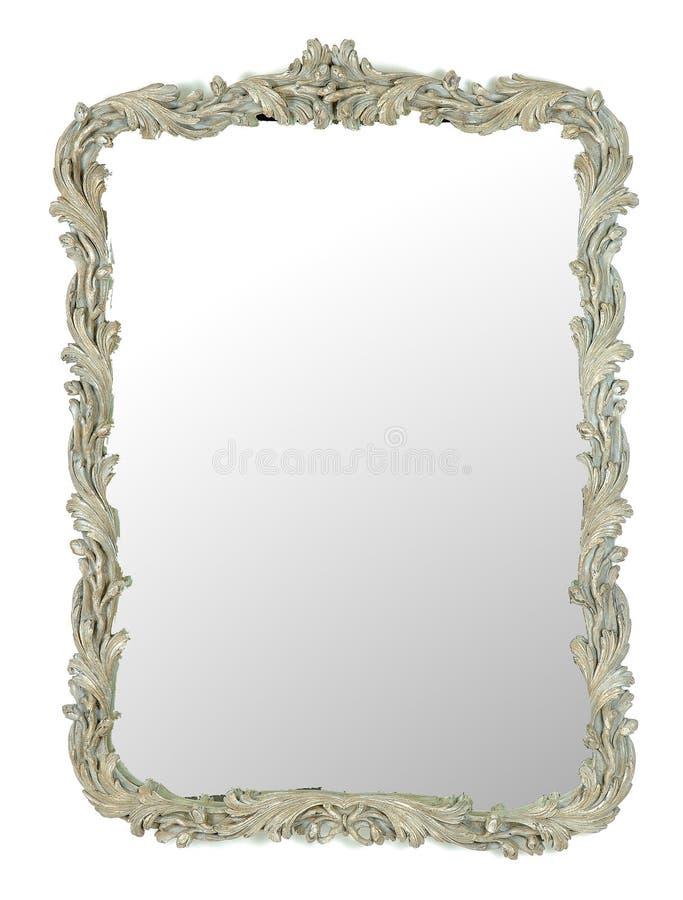 καθρέφτης στοκ εικόνα