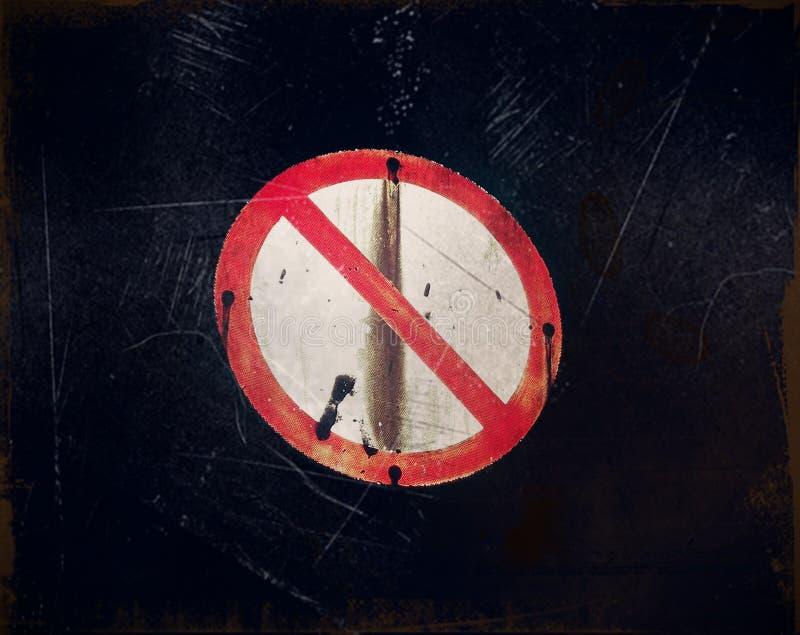 Και εδώ τι είναι απαγορευμένο; στοκ φωτογραφίες με δικαίωμα ελεύθερης χρήσης