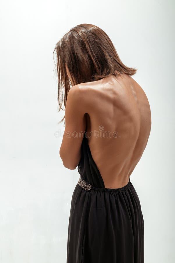 κακοποίηση σεξουαλική Γυναίκα που υπερασπίζεται για τη σεξουαλική παρενόχληση Έννοια γυναικών παρενόχλησης Εκστρατεία ενάντια στη στοκ εικόνες με δικαίωμα ελεύθερης χρήσης