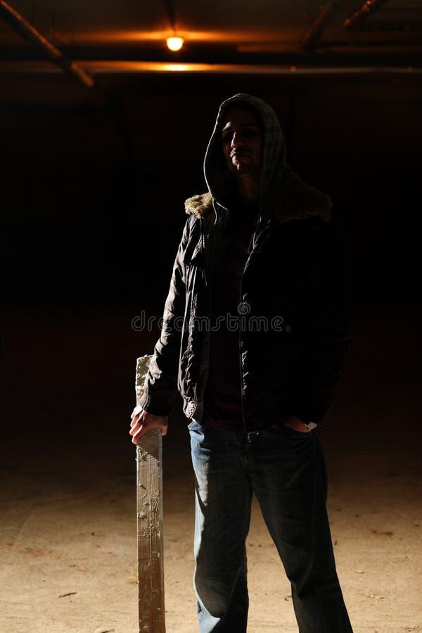 κακοποιός στοκ φωτογραφία με δικαίωμα ελεύθερης χρήσης