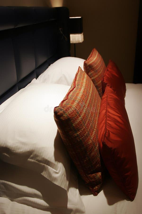 κακό δωμάτιο ξενοδοχείου στοκ εικόνες με δικαίωμα ελεύθερης χρήσης