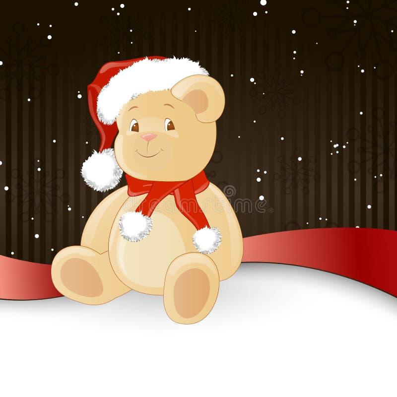 Καλά Χριστούγεννα απεικόνιση αποθεμάτων