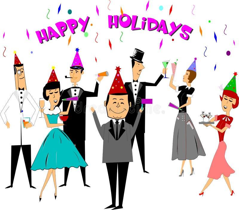 καλές διακοπές ελεύθερη απεικόνιση δικαιώματος